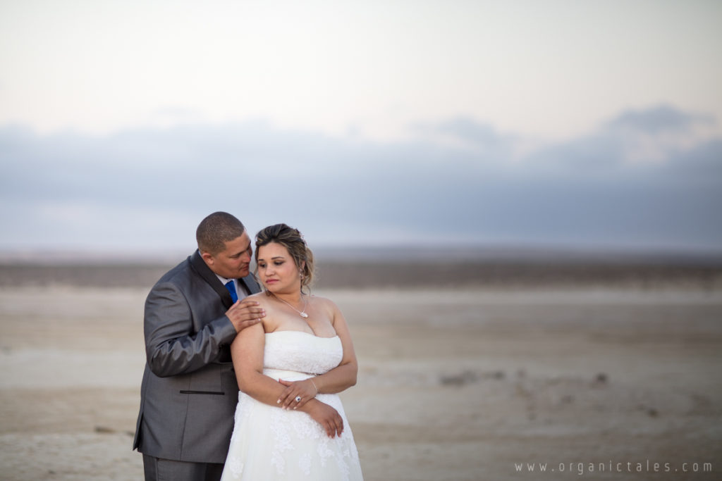 Port Nolloth Wedding