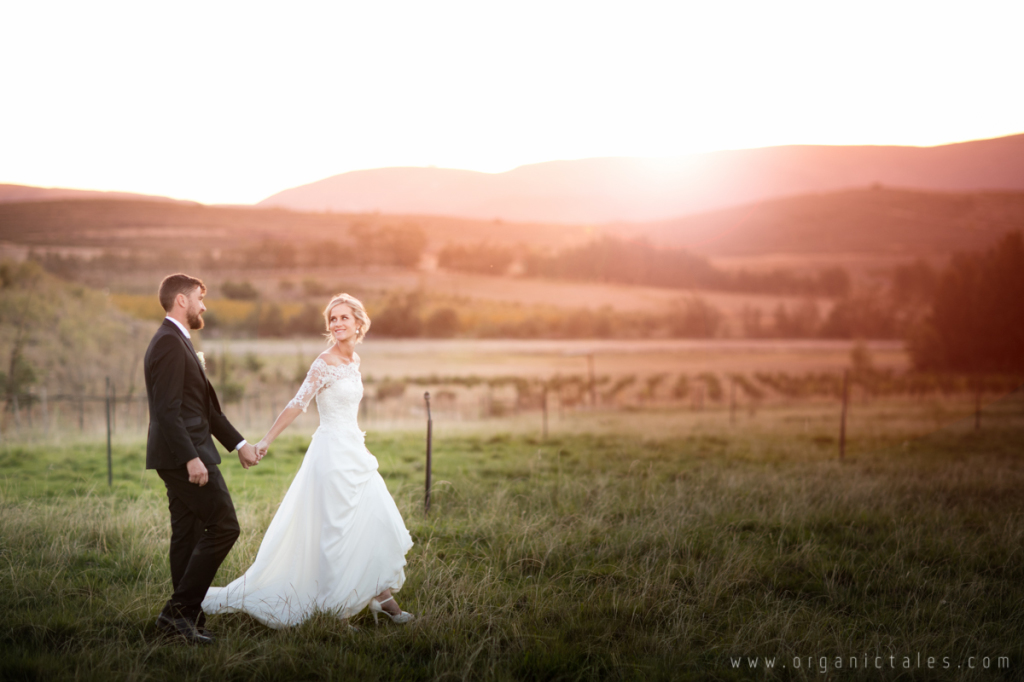 Karoo Wedding Vows