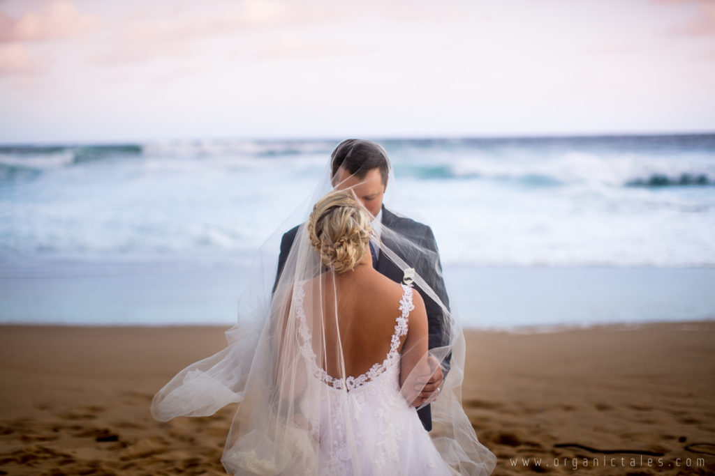Stilbaai Beach Wedding