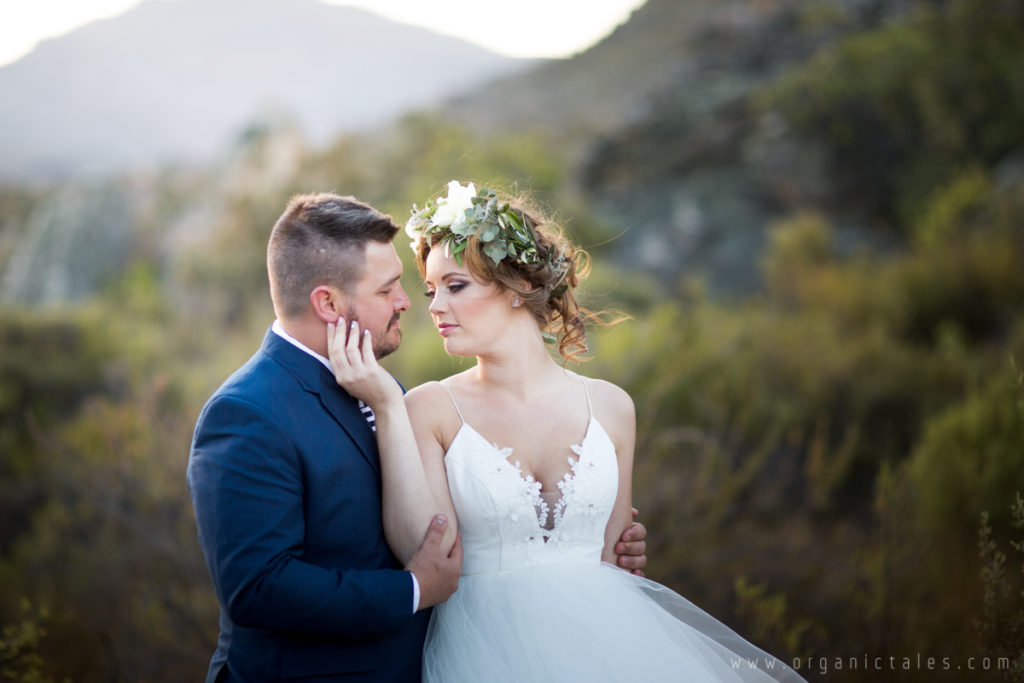 Cederberg Mountain Wedding