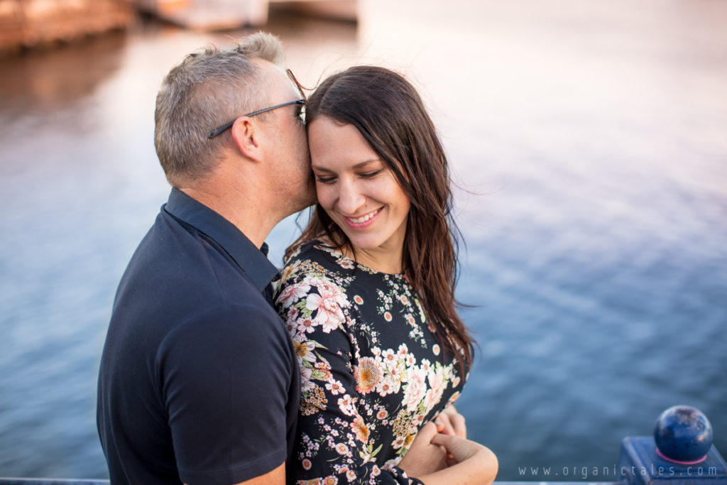Cape Town Engagement – Anje & Chris