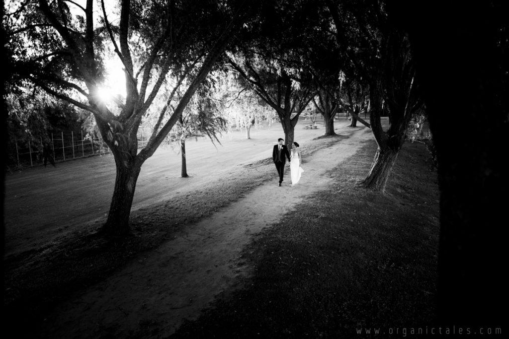 Hudsons Wedding – Lisha & Sebastian