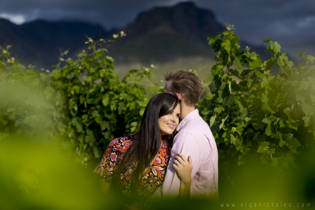 Matt & Taz – Dornier Engagement