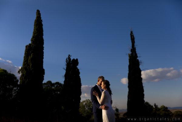 zastron wedding