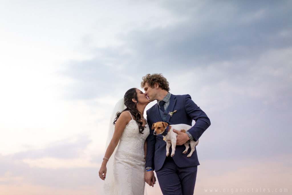 Northcliff Wedding – Sunell & DelaRey