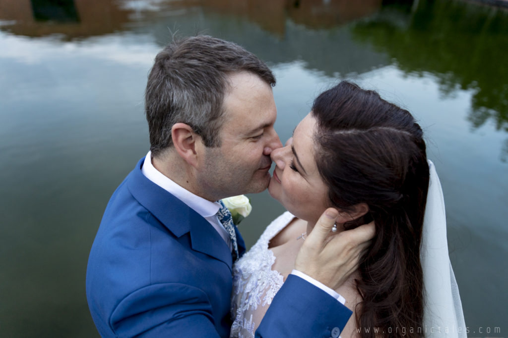 Dornier Wine Estate Wedding – Ciskia & Adam